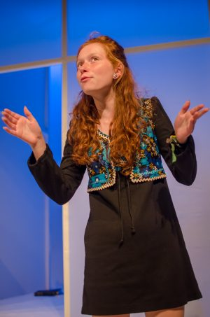 A Life of Galileo at The Robinson Theatre, Hills Road Sixth Form College