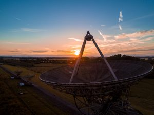 Cambridge Radio Telescopes