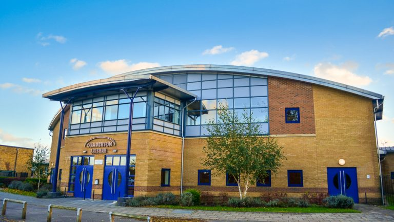 Comberton Sports and Arts