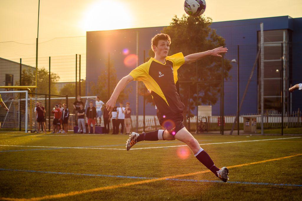 Football at Loughborough University