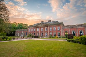 Colwick Hall, Nottingham