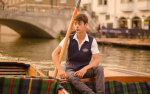 Scudamore's punting in Cambridge