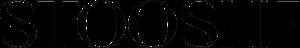 Stooshe logo transparent