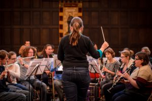 University of Cambridge Concert Band